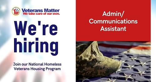 Veterans Matter Job Postings